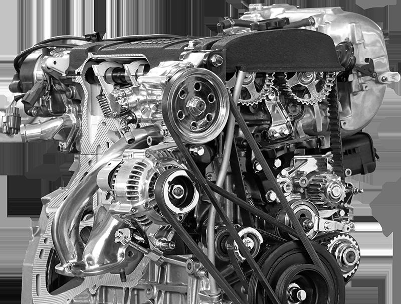 an engine