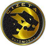 Cizeta-Moroder