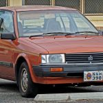 Image of Holden Astra First Gen. (LB/LC)