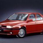 Image of Alfa Romeo 155