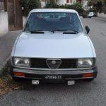 Image of Alfa Romeo Alfetta 2.0 – 1977