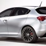 Image of Alfa Romeo Giulietta – Launch version