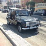 Image of Renault 4 Frog