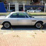 Image of 1972 BMW 3.0 CSi E9