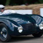 Image of Alfa Romeo 6C