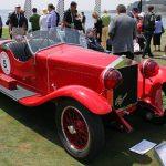 Image of Alfa Romeo 6C 1500