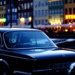 Image of BMW E9