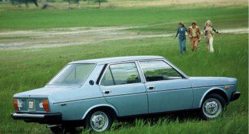 Fiat 131 generic image