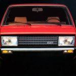 Image of Fiat 131 Series 2