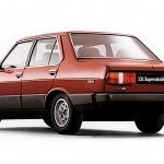 Image of Fiat 131 Series 3