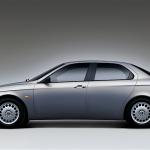 Image of Alfa Romeo 156 First Series