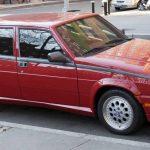 Image of Alfa Romeo Milano 2.5