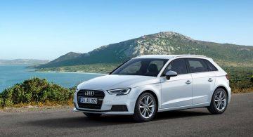 Audi A3 III (Typ 8V) generic image