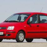 Image of Fiat Panda II (169)
