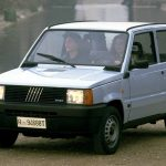 Image of Fiat Panda (tipo 141) Facelift I