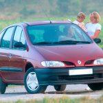 Image of Renault Mégane Scénic