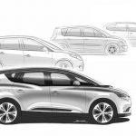 Image of Renault Scénic