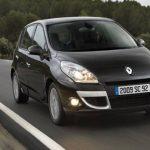 Image of Renault Scénic III