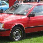 Image of Nissan Pulsar N12
