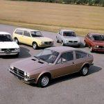 Image of Alfa Romeo Alfasud