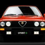 Image of Alfa Romeo Sprint