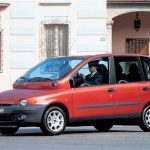 Image of Fiat Multipla I