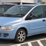 Image of Fiat Multipla II
