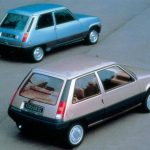 Image of Renault 5