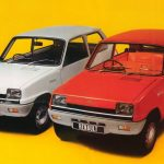 Image of Renault 5 I Serie