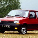 Image of Renault 5 II Serie – Supercinq