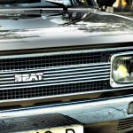 Image of Seat 131 Gama '75