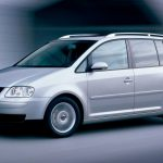 Image of Volkswagen Touran I