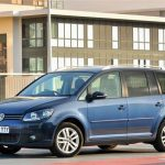 Image of Volkswagen Touran I Facelift 2010