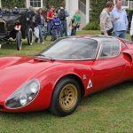 Image of Alfa Romeo 33 Stradale