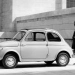 Image of Fiat 500 D