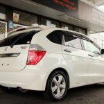 Image of Honda Edix (エディックス)