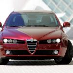 Image of Alfa Romeo 159