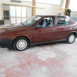 Image of Alfa Romeo 155 First Series