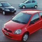 Image of Toyota Echo