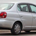 Image of Toyota Platz