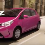 Image of Toyota Vitz III Generation Facelift
