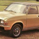 Image of Austin Allegro 1
