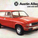 Image of Austin Allegro 2