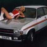 Image of Austin Allegro 3