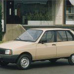 Image of Citroën Visa MKII