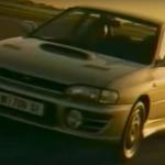 Image of Subaru Impreza 1st Generation