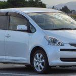 Image of Toyota Ractis 1st Generation