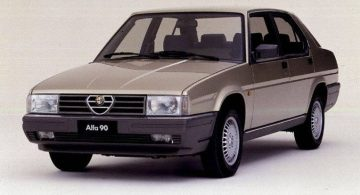 Alfa Romeo 90 2.0