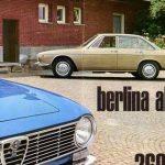 Image of Alfa Romeo 2600 De Luxe