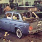 Image of Ford Anglia Torino